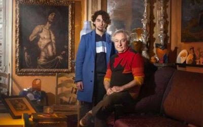 On a retrouvé deux Caravage en Provence – Vanity Fair