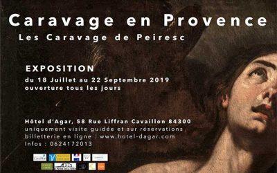 Caravage en Provence