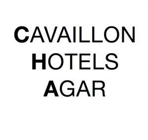 Logo Hôtel d'Agar