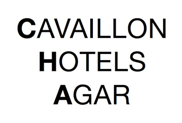 Hotel d'Agar - Cavaillon
