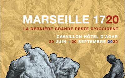 La Peste ! Marseille 1720